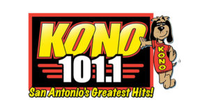 KONO 101.1 San Antonio's Greatest Hits