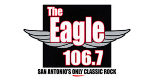 The Eagle 106.7 San Antonio's Only Classic Rock